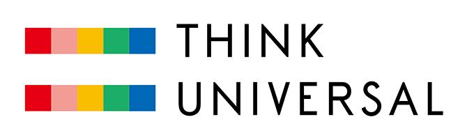 THINK UNIVERSALサイト